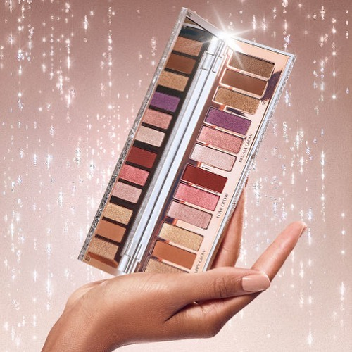 119042647 2732364410312800 3553472460111669823 n - Charlotte Tilbury The Holidays Collection 2020