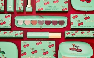 119066277 1600472863466914 5840805981367244826 n 320x200 - MarcJacobs VERY MERRY CHERRY Holiday collection 2020