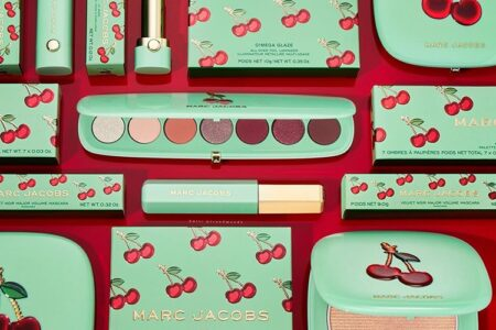 119066277 1600472863466914 5840805981367244826 n 450x300 - MarcJacobs VERY MERRY CHERRY Holiday collection 2020