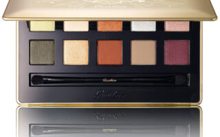 2 2 320x200 - Guerlain Golden Bloom Holiday Collection 2020