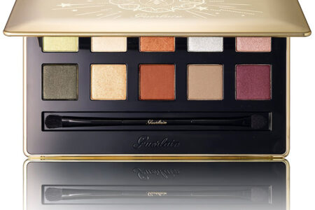 2 2 450x300 - Guerlain Golden Bloom Holiday Collection 2020
