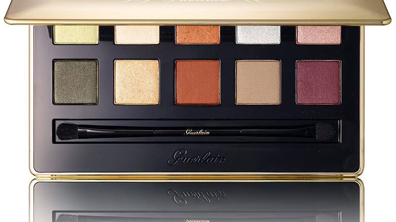 2 2 800x450 - Guerlain Golden Bloom Holiday Collection 2020