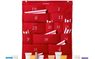 22 1 320x200 - Clarins Advent Calendar 2020