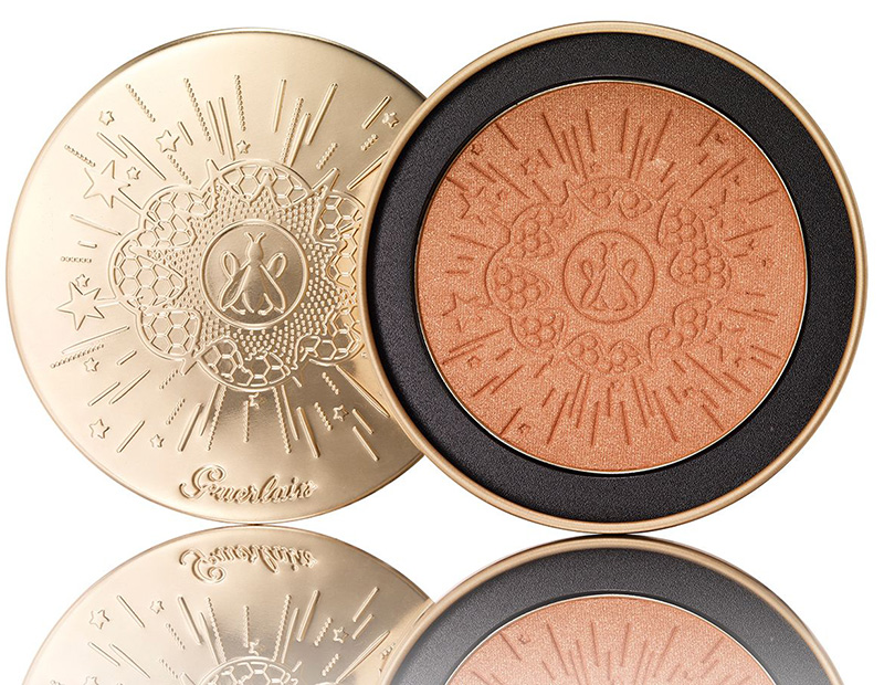 3 2 - Guerlain Golden Bloom Holiday Collection 2020