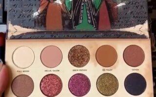 4 10 320x200 - Colourpop Hocus Pocus Makeup Collection 2020