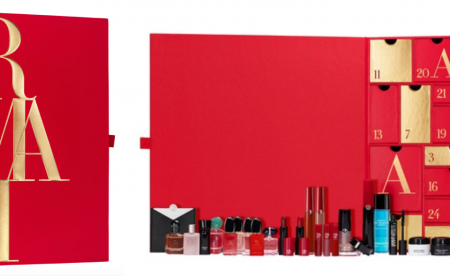4 450x276 - Giorgio Armani Beauty Advent Calendar 2020 – AVAILABLE NOW