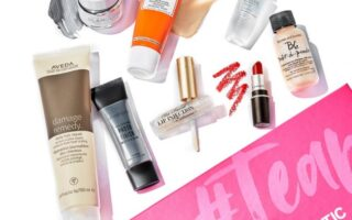 5 4 320x200 - Lookfantastic Celebration of Beauty Box 2020