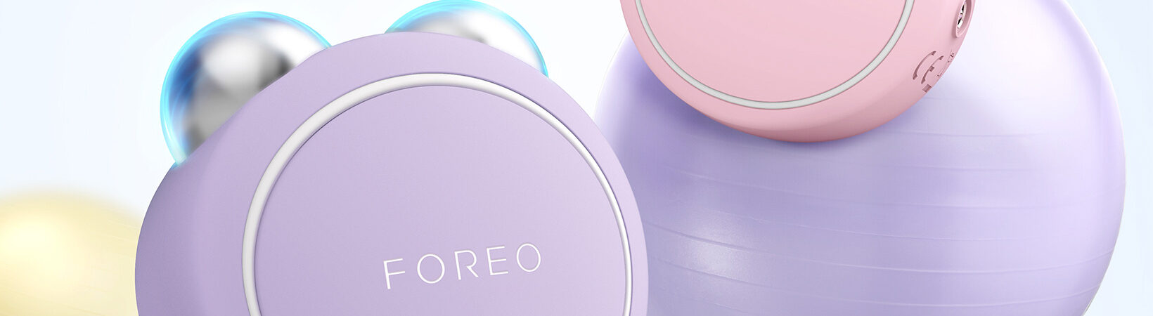 5 5 1640x450 - Foreo Launches New Facial Toning Massagers 2020