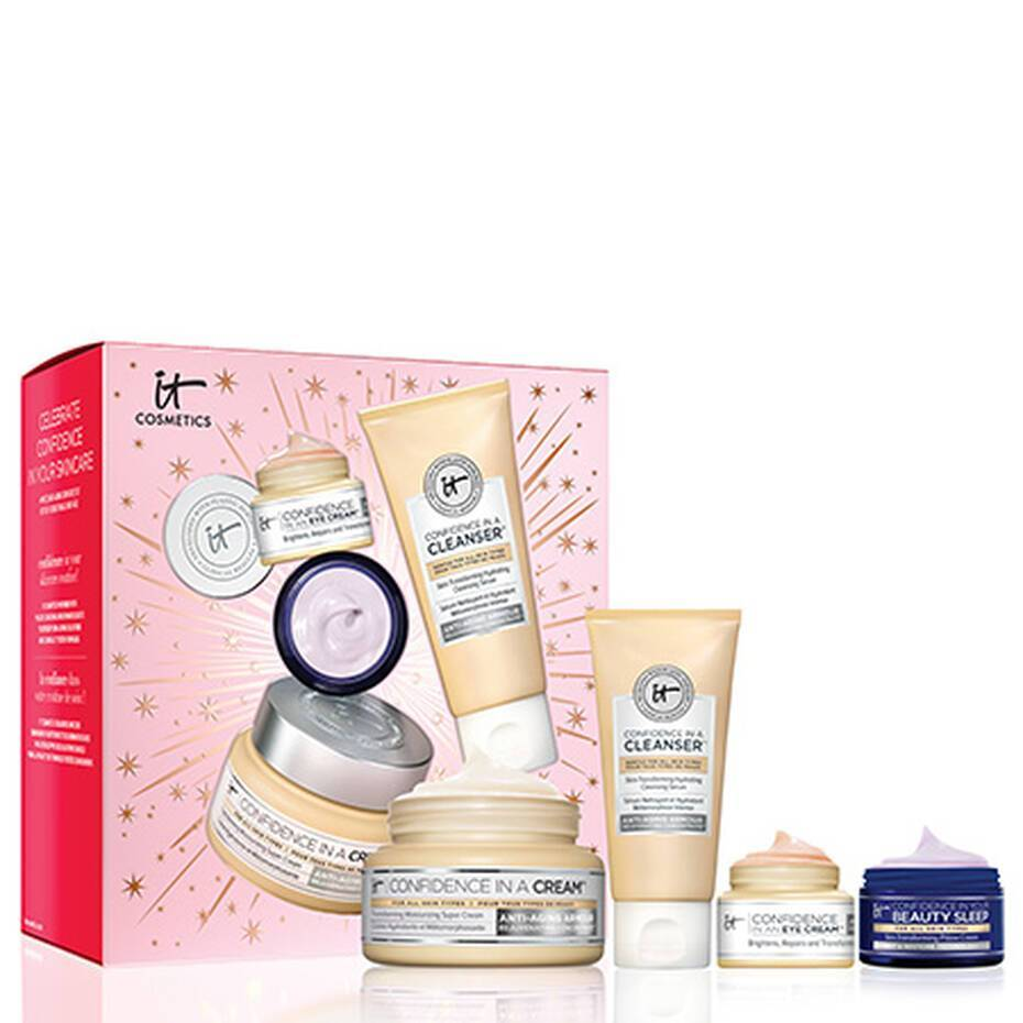 7 3 - IT Cosmetics 2020 Holiday Gifts Sets