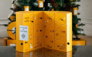 Acqua di Parma Advent Calendar 2020 1 320x200 - Acqua di Parma Advent Calendar 2020– AVAILABLE NOW!