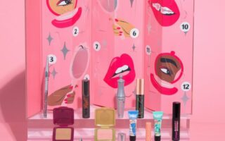 Benefit Cosmetics Advent Calendar 2020 320x200 - Benefit Cosmetics Advent Calendar 2020 – AVAILABLE NOW!