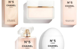 Chanel N 5 2020 Bath and Body Collection 副本 320x200 - Chanel No.5 Bath & Body Collection 2020