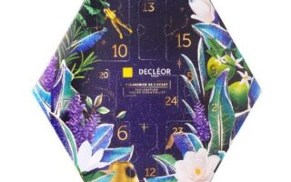Decleor Advent Calendar 2020 320x200 - Decleor Advent Calendar 2020-Available Now!