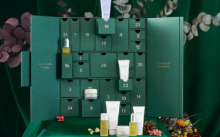 ESPA Beauty Advent Calendar 2020 320x200 - ESPA Beauty Advent Calendar 2020