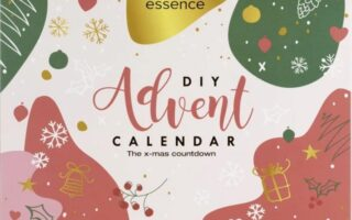 Essence DIY Advent Calendar 2020'' 320x200 - Essence DIY Advent Calendar 2020-Available Now!