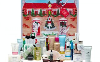 Fenwick beauty advent calendar 2020 320x200 - Fenwick beauty advent calendar 2020 – AVAILABLE NOW!