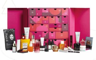 John Lewis Beauty Advent Calendar 2020 320x200 - John Lewis Beauty Advent Calendar 2020 – AVAILABLE NOW!
