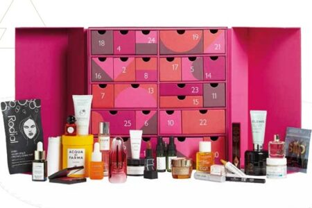 John Lewis Beauty Advent Calendar 2020 450x300 - John Lewis Beauty Advent Calendar 2020 – AVAILABLE NOW!
