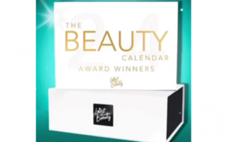 Latest In Beauty Advent Calendar 2020 320x200 - Latest In Beauty Advent Calendar 2020