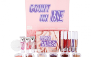 Makeup Obsession Count On Me Advent Calendar 2020 320x200 - Makeup Obsession Count On Me Advent Calendar 2020 – AVAILABLE NOW!