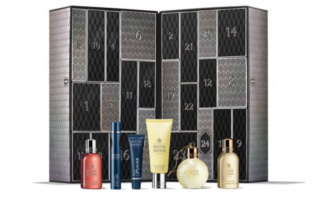 Molton Brown Advent Calendar 2020 320x200 - Molton Brown Advent Calendar 2020 - AVAILABLE NOW