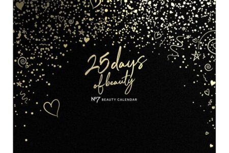 No7 Advent Calendar 2020 – 25 Days of Beauty 450x300 - No7 25 Days of Beauty Advent Calendar 2020-Available Now!
