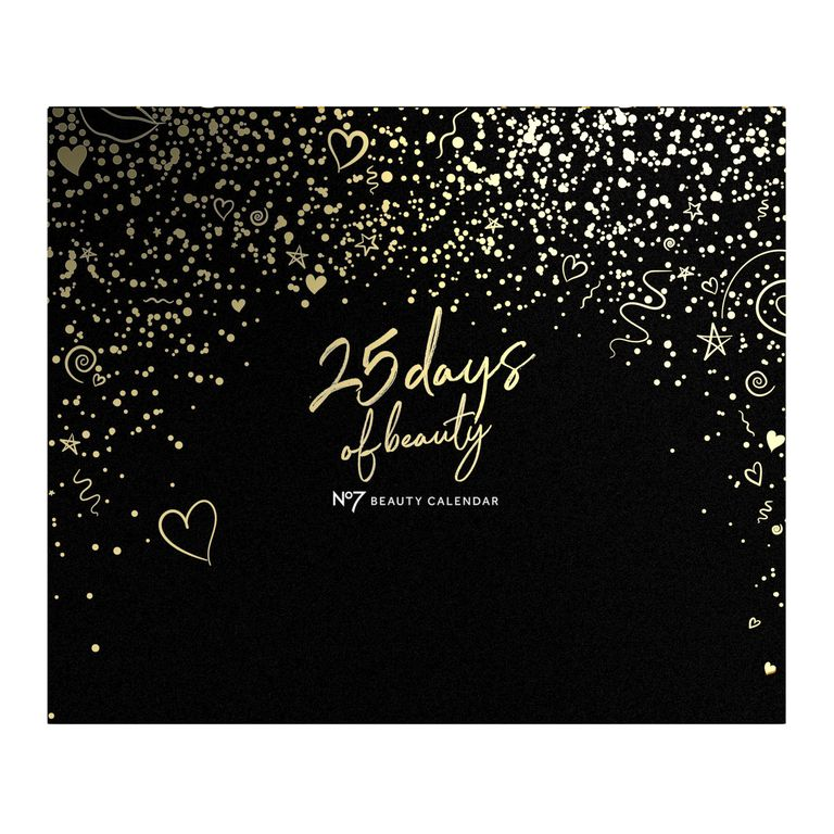 No7 Advent Calendar 2020 – 25 Days of Beauty - No7 25 Days of Beauty Advent Calendar 2020-Available Now!