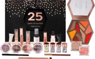 Profusion Cosmetics 25 Days to Sleigh Advent Calendar 2020 320x200 - Profusion Cosmetics 25 Days to Sleigh Advent Calendar 2020