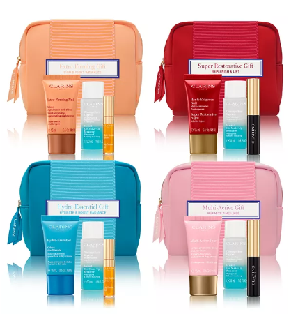 QQ截图20200926161549 - Clarins gift with purchase 2020