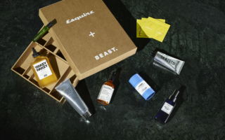 The Esquire x Beast Grooming Box 320x200 - The Esquire x Beast Grooming Box