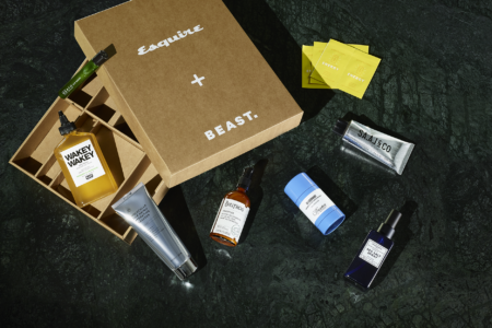 The Esquire x Beast Grooming Box 450x300 - The Esquire x Beast Grooming Box