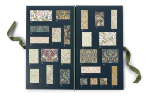 William Morris Co. Beauty Advent Calendar 2020 320x200 - Morris & Co Beauty Advent Calendar 2020