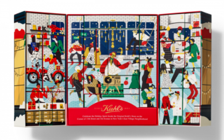 1 2 320x200 - Kiehl's Advent Calendar 2020