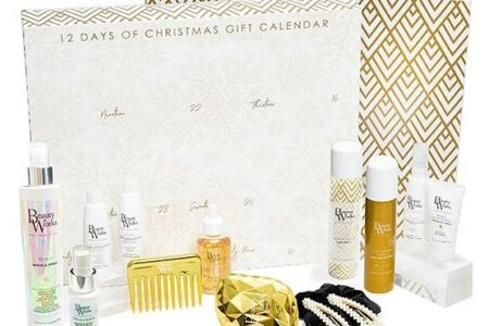 1 21 450x300 - Beauty works Advent Calendar 2020