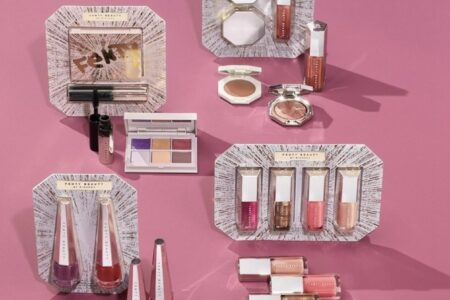 1 24 450x300 - Fenty Beauty Holiday Collection 2020