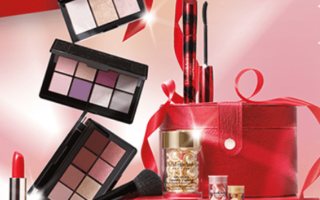 1 6 320x200 - Elizabeth Arden Holiday Collection 2020