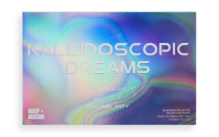11 1 320x200 - Makeup Obsession X Tiffany Illumin_arty Kaleidoscopic Dreams Collection