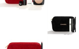 11 4 320x200 - Chanel Makeup Gift Sets Holiday 2020