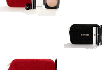 11 4 450x300 - Chanel Makeup Gift Sets Holiday 2020