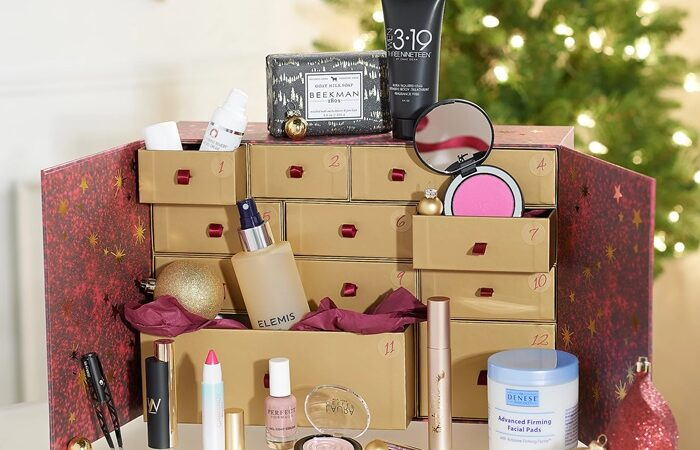 111111111111 1 700x450 - QVC Beauty Advent Calendar 2020