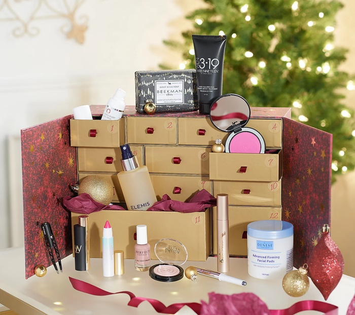 111111111111 1 - QVC Beauty Advent Calendar 2020