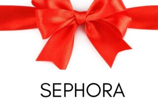 111111111111111 2 320x200 - Sephora Spring Savings Event 2021: Up to 20% off From 4/ 9 to 4/19