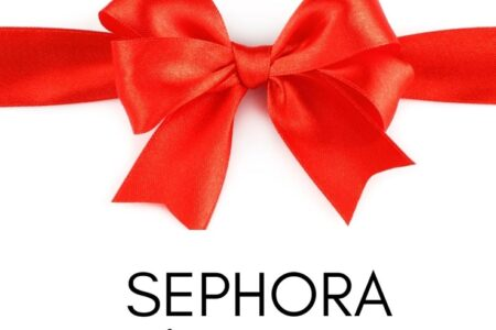 111111111111111 2 450x300 - Sephora Spring Savings Event 2021: Up to 20% off From 4/ 9 to 4/19