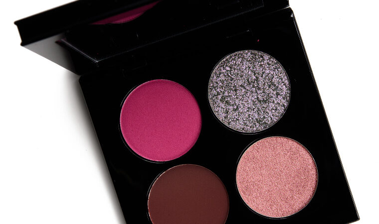 11111111111111111 1 760x450 - Pat McGrath Risque Rose Celestial Divinity Luxe Eyeshadow Quad