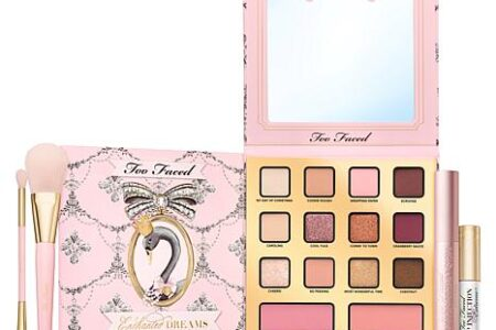 3 12 450x300 - Too Faced Enchanted Dreams Collection 2020