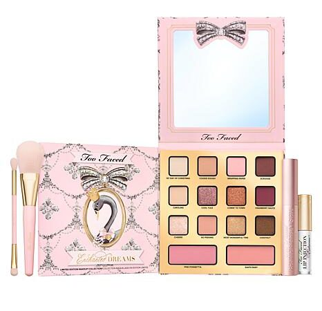 3 12 466x450 - Too Faced Enchanted Dreams Collection 2020