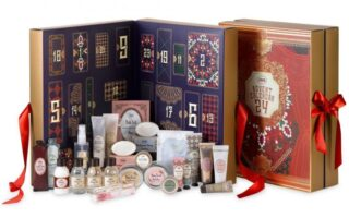 5 3 320x200 - Sabon Advent Calendar 2020