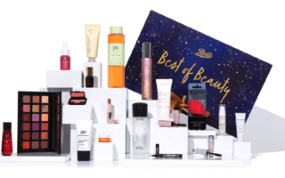 5555555555555 320x200 - Boots Premium best of beauty gift set