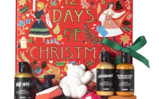 77777 320x200 - Lush 12 Days of Christmas 2020