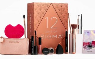 8 2 320x200 - Sigma Beauty Advent Calendar 2020